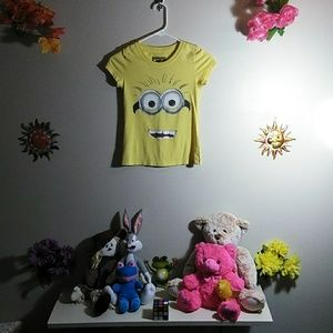 Universal Shirts & Tops - Kids Despicable Me T-shirt